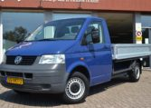 Volkswagen Transporter Pick-up