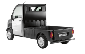 D-Truck pick-up