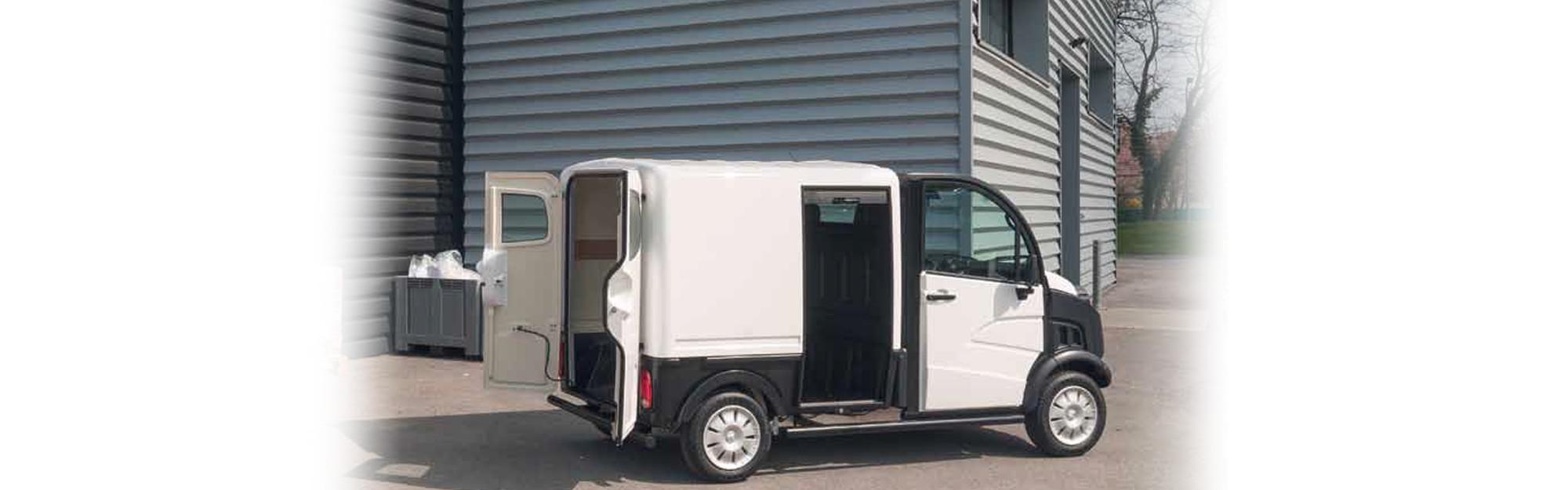 D-Truck-Van