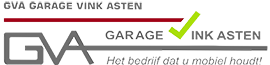 Logo Garage Vink Asten