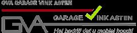 Logo Garage Vink Asten