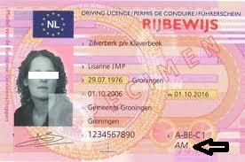 Rijbewijs verlopen