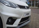 Aixam Coupé GTi ABS + Achteruitrijcamera Brommobiel