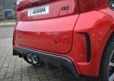 Aixam Coupé GTi ABS Brommobiel