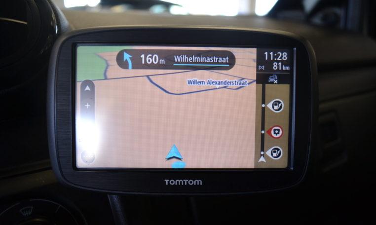 45 km auto