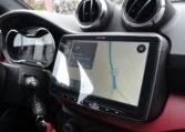 Navigatie brommobiel