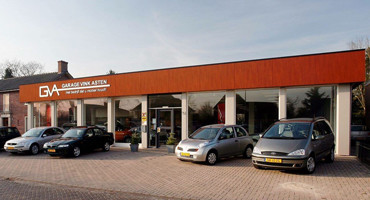 GVA Garage Vink Asten